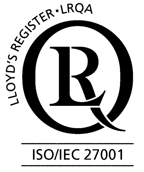 savant iso accreditation 27001